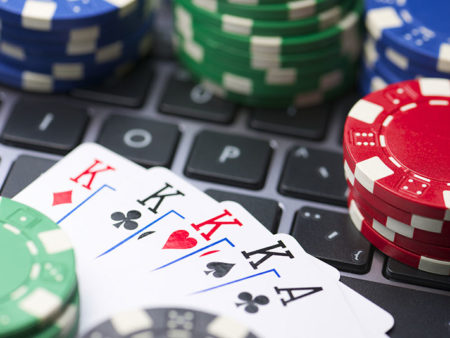 BetMGM CEO Optimistic About the Future of Online Poker in the US
