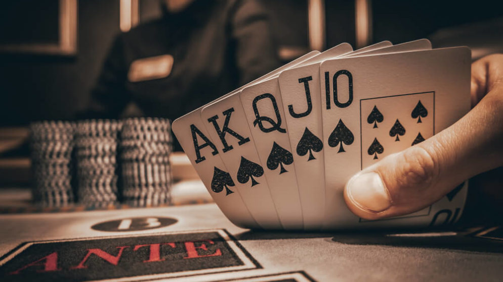 Dutch Student Creates New Deck of Cards to Eliminate Gender Inequality in Poker