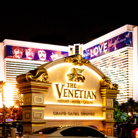 Venetian Las Vegas To Host The First Main Event in 2021