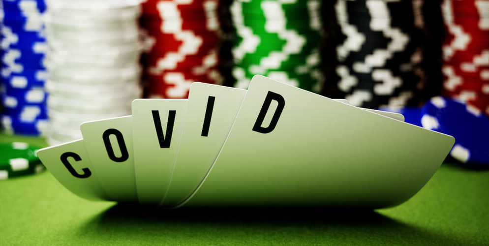 WSOP Main Event Player Tests Positive for COVID-19. $1 Million Head-to-Head Possibly Delayed