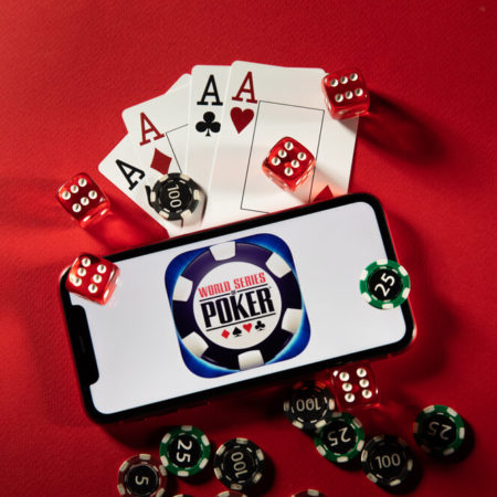 PartyPoker and the KO Series