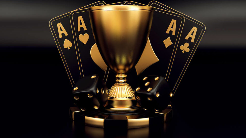 """Conor Beresford Wins """"2020 Online Poker Player of the Year"""" Award"""