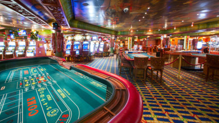 MGM Boston Eager To Reopen Poker Tables